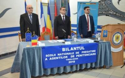Bilanțul activităților din anul 2019 a SNPAP Târgu Ocna