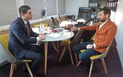 Greva de la UPU Bacău: doctorul sancționat de DSP rămâne singurul care pleacă acasă