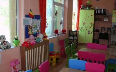 Veste bună pentru părinți. Începând cu 14 septembrie se redeschid creșele din Bacău