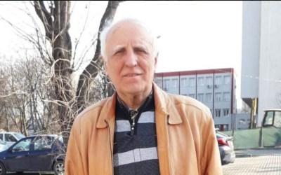 Corneliu Bălan, fost deputat băcăuan, a donat Spitalului Județean de Urgență Bacău 50.000 de lei