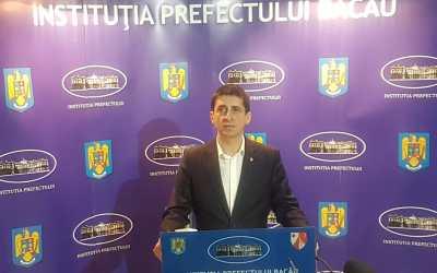 """Liviu Miroșeanu: """"Managerul Adrian Popa ori nu se pricepe, ori sabotează activitatea Spitalului Județean de Urgență Bacău!"""""""