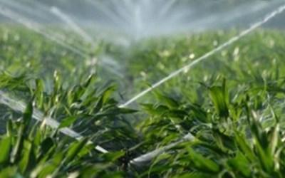 Apă gratuită pentru irigații, până la finalul anului