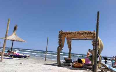 De la 1 iunie se redeschid terasele și plajele. E oficial
