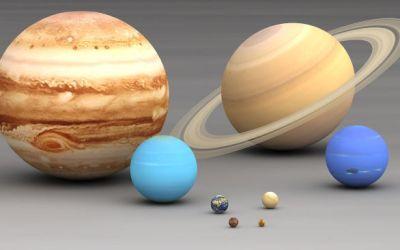 """Saturn și Jupiter vor fi vedetele Observatorului Astronomic ,,Victor Anestin"""""""