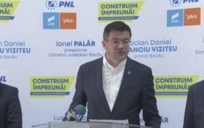 """Ministrul Mediului, Costel Alexe, a lansat din Bacău programul """"rabla  pentru electrocasnice, ediția 2020"""""""