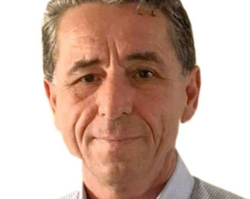 Adrian Jilcu, noul viceprimar al municipiului Oneşti