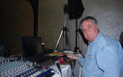 A murit DJ GOLDEN JACKY