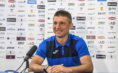 Băcăuanul Andrei Cristea, noul antrenor al Politehnicii Iași