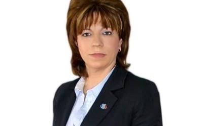Veronica Donțu, primărița din Tamași, 4 ani de închisoare cu executare, pentru abuz în serviciu