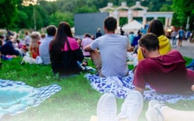 """Film de Oscar, difuzat gratuit băcăuanilor în Parcul """"Cancicov"""""""
