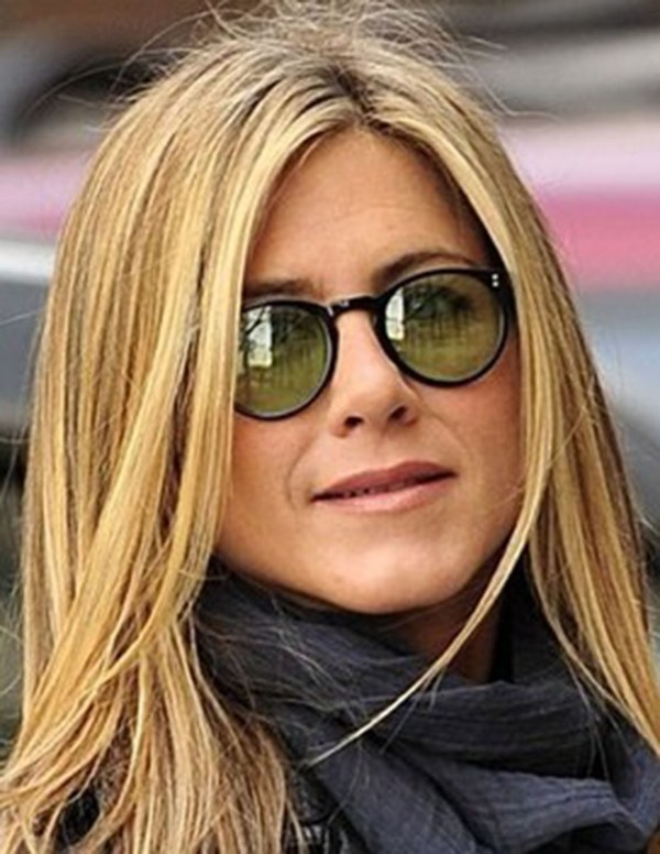 Jennifer Aniston Oliver Peoples Glasses