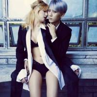 [UPDATED...Again]Hyuna and Hyunseung Teaser Photos Released!