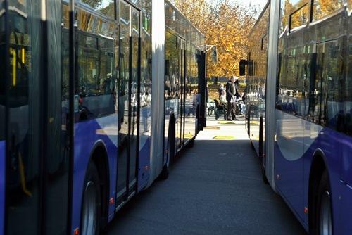 Comunele Sânmihaiu Român și Șag vor fi legate de Timișoara prin transport metropolitan