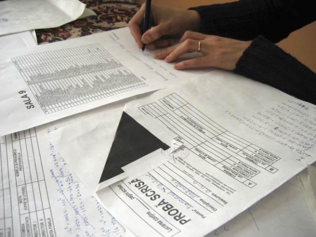Evaluare Națională