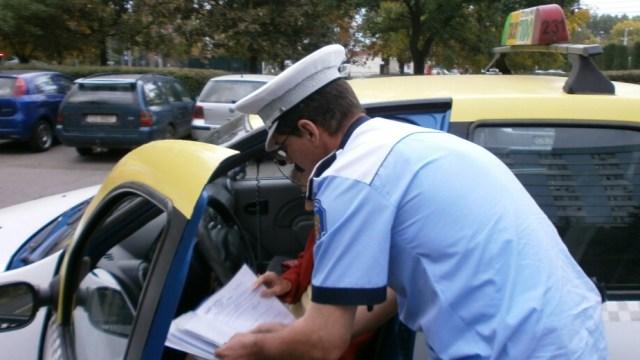 taximetriștii
