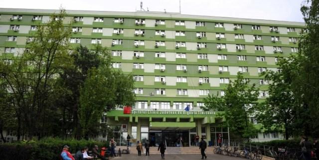 Spitalul Judetean Timis