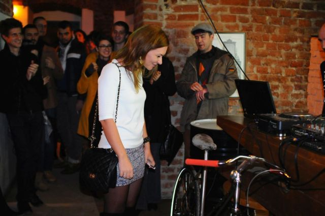 concurs Zcyclery Timisoara cycle chic (5c)