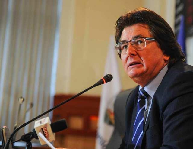 Nicolae Robu primarul Timisoarei 20