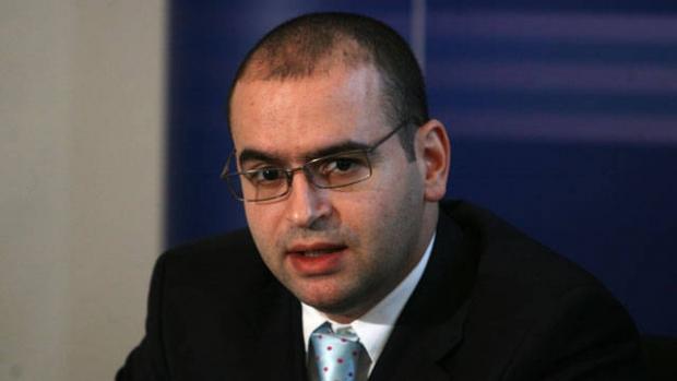 georgescu ani