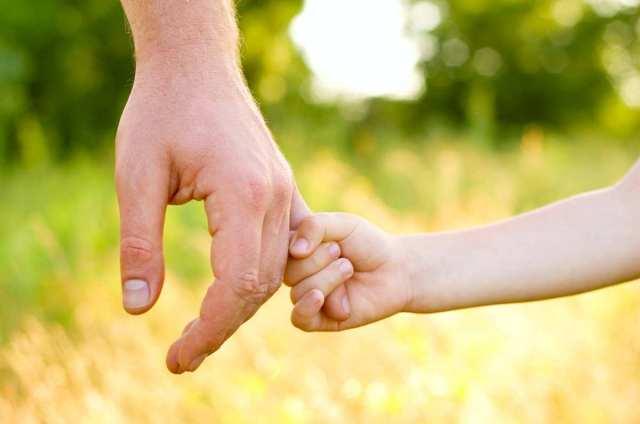 tatici si copii
