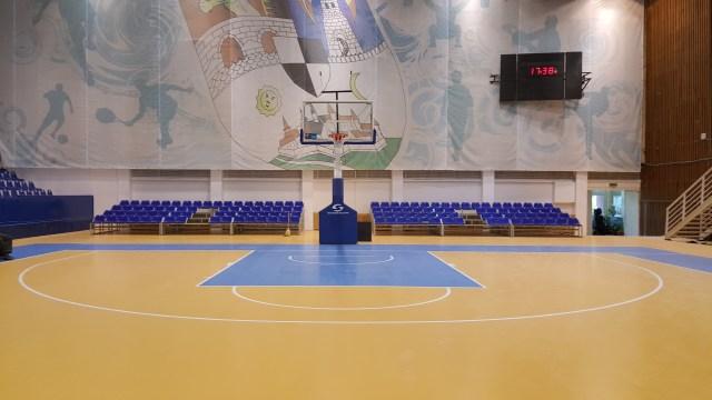 sala olimpiaa