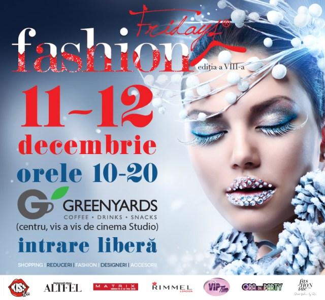 fashion fridays winter 2015