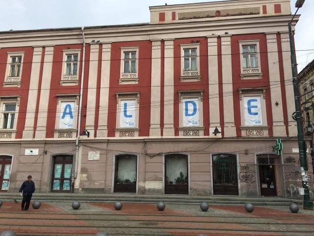 banner alde