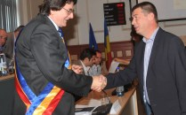 Nicolae Robu și Radu Țoancă