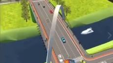 podul jiul