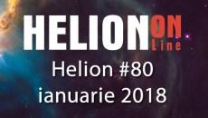 Revista Helion Online #80, 2018