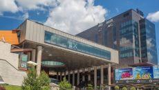 Iulius Mall Timișoara