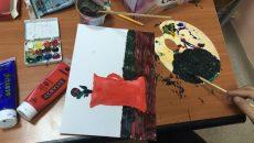 terapie prin artă