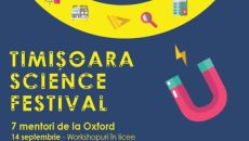 Timișoara Science Festival