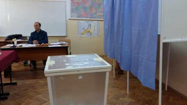 prezența la vot