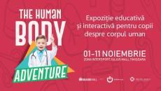 The Human Body Adventure