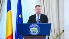 Klaus Iohannis vine la Timișoara