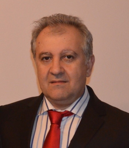 Liviu Marșavina