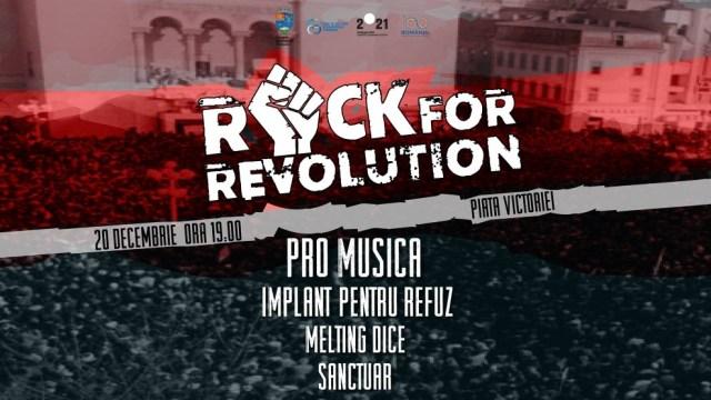 Rock for Revolution