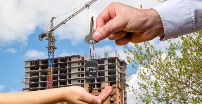 Scădere semnificativă pe piaţa locuinţelor din Timiş
