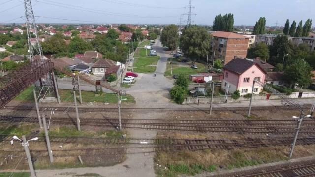 Primăria Timişoara a constatat de abia în 2018 că Ronaţ este o zonă marginalizată