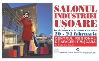CCIAT - Salonul Industriei usoare