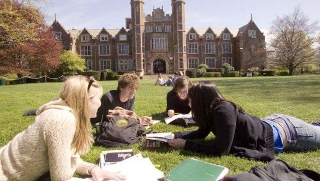 studii în străinătate