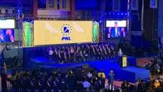 Lansarea candidaților PNL la europarlamentare