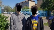 Copii prinși la furat într-un magazin din centrul Timișoarei