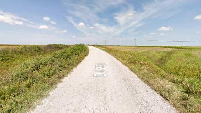 Un nou drum de piatră din Timiș va fi asfaltat