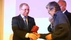 Augustin Lazăr a primit premiul Speranța din partea Societății Timișoara