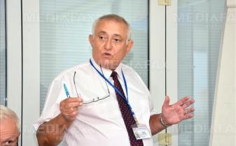Ioan Petru Caprariu VALENTINA SAROSI / MEDIAFAX FOTO