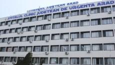 Spitalul Clinic de Urgenta Arad