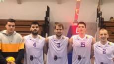SCM Timișoara, baschet 3x3