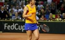 Fed Cup, România - Franța